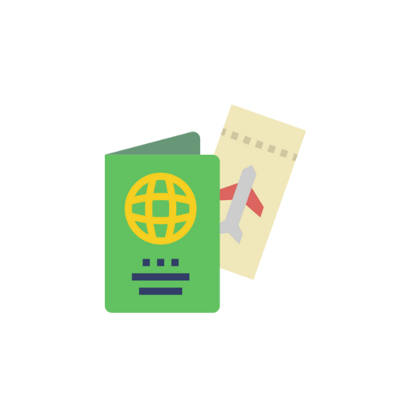 Passport Organizer